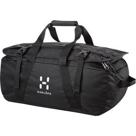 Haglöfs Cargo 40 Duffel Bag True Black/True Black